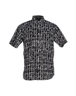 Stussy - Print Shirt