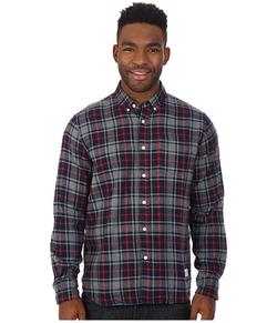 Penfield - Ravens Brushed Plaid Long Sleeve Shirt