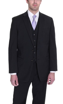 Ralph Lauren - Wool Blend Three Piece Suit
