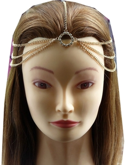 Wiipu Jewelry -  Hippie Headband Headdress