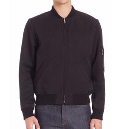 A.P.C. - Sabotage Zip-Front Jacket