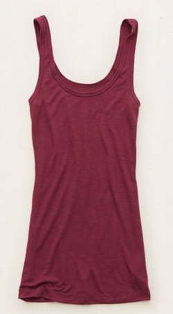 American Eagle Outfitters - Aerie Boyfriend Tank Top