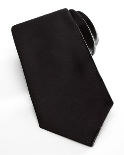 Neiman Marcus	  - Satin Formal Tie