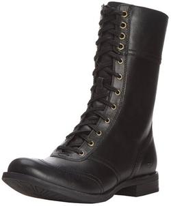Timberland - EK Savin Hill Mid Zip Toe-Cap Boot