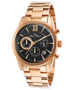 Lucien Piccard  - Mulhacen Chronograph Watch