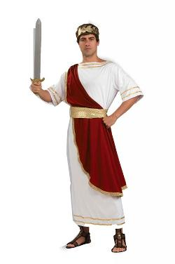 Forum -  Caesar Emperor of Rome Costume