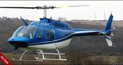 Bell - 206B III