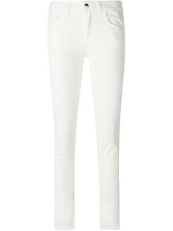 Salvatore Ferragamo  - Skinny Jeans