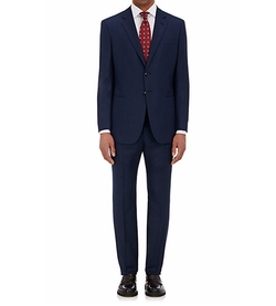 Giorgio Armani - Two-Button Taylor Suit