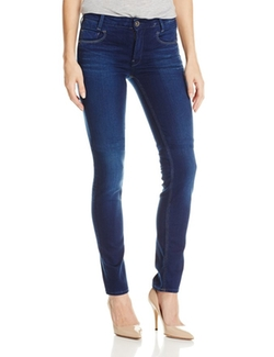 G-Star Raw - Skinny Comfort Matrix Jeans