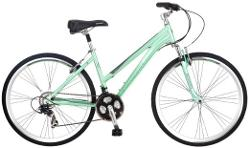 Schwinn  - Siro 700c Hybrid Bicycle