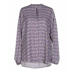 Zanetti 1965 - Floral Design Shirt