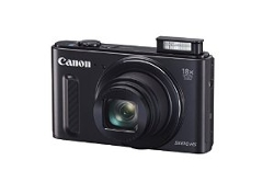 Canon - PowerShot Digital Camera