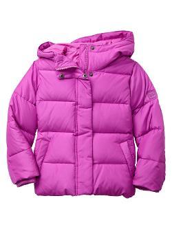 Gap - Warmest down puffer jacket