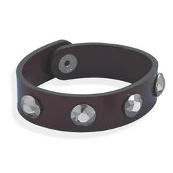MMA001 - Tungsten Carbide Studs Bracelet