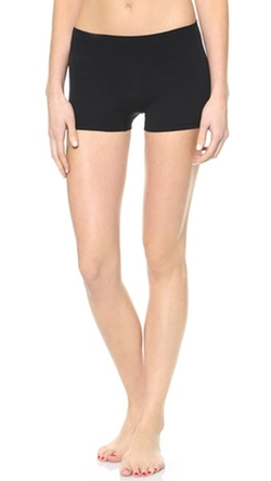 Commando - Seamless Luxury Layering Boy Shorts