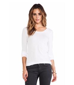 LNA - Long Sleeve Crew Shirt