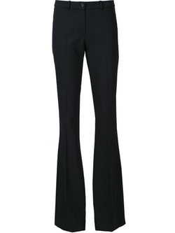 Michael Kors - Flared Tailored Trousers