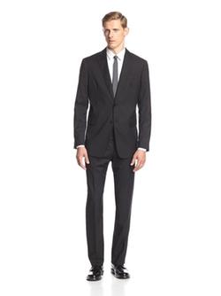John Varvatos - Chad 2 Button Notch Lapel Suit