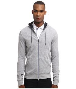 Michael Kors Collection  - Waffle Hoodie