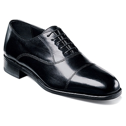 Florsheim - Black Leather Shoes