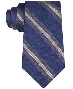 Michael Kors  - Pala Stripe Tie