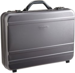 Samsonite -  Delegate II Aluminum Attache