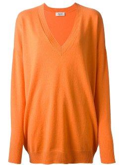 Aviù  - V-neck Sweater