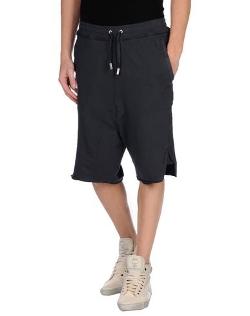 Paolo Pecora - Bermuda Fleece Shorts
