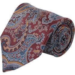 Brioni  - Brocade Neck Tie