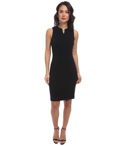 Calvin Klein - Textured Rib Dress