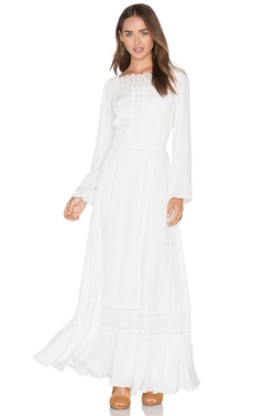 Majorelle  - Prairie Maxi Dress