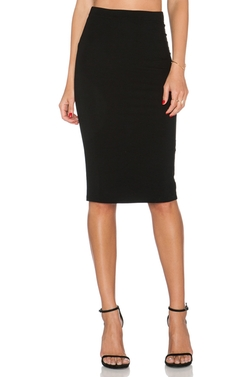 Getting Back To Square One - Pencil Skirt