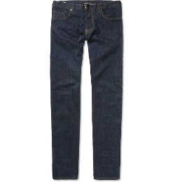 Richard James   - Regular-Fit Selvedge Denim Jeans