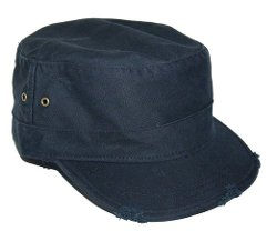 Magic  - Distressed Cadet Hat