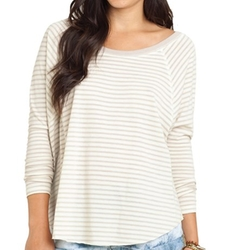 Billabong - Long Dolman Sleeve Shirt
