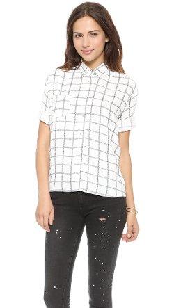 Myne  - Oxford Shirt