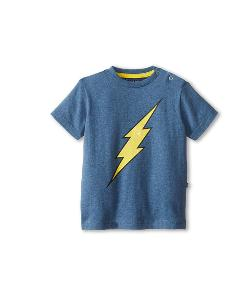 Toobydoo  - T-Shirt Lightning Bolt