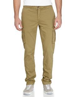 Jachs - Twill Cargo Pants