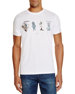 Paul Smith - Cartoon Graphic Tee