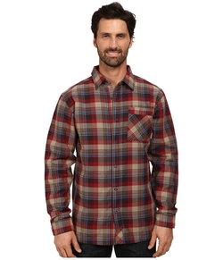 Mountain Hardwear - Plaid Long Sleeve Shirt