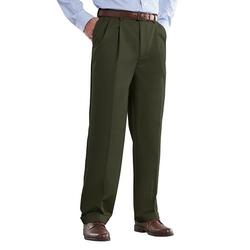 Croft & Barrow - Classic-Fit Pleated Pants