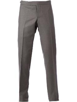 Thom Browne  - Slim Tailored Trousers