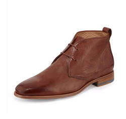 Vince - Leather Chukka Boots
