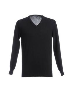 Rossopuro - V-Neck Sweater