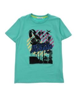 Toys Frankie Morello - Printed T-Shirt