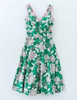 Boden - Rose Dress