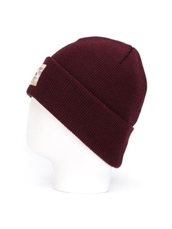 Dsquared2  - Ribbed Beanie