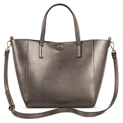 Merona - Reversible Tote Bag