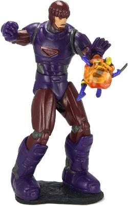 HeroClix  - Marvel Giant Size XMen Exclusive Figure Sentinel Mark II